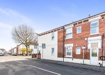 Thumbnail 1 bed flat for sale in Gladys Avenue, Portsmouth