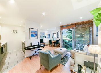 Thumbnail 1 bedroom flat for sale in Violet Road, London