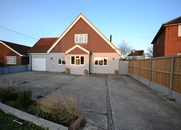 Thumbnail 5 bed detached house for sale in Merritt Road, Greatstone