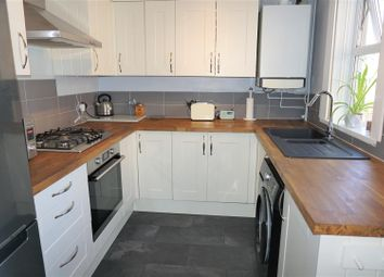 2 bed semi-detached house for sale in Levington Road, Ipswich IP3