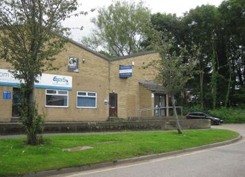 Thumbnail Office to let in Unit 10, Allenbrook Road, Carlisle, Cumbria
