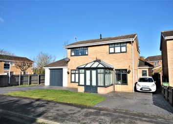 Thumbnail 4 bed detached house for sale in Hayling Way, Hartburn, Stockton-On-Tees