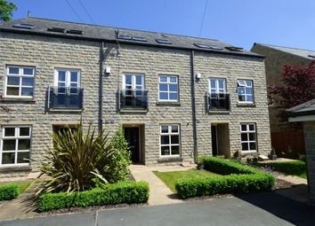 Thumbnail 5 bed town house for sale in Huddersfield Road, Liversedge, West Yorkshire