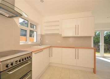 Thumbnail 3 bed end terrace house for sale in Sewardstone Road, London
