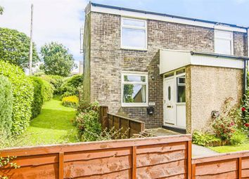 Thumbnail 3 bed end terrace house for sale in Gayle Way, Accrington, Lancashire
