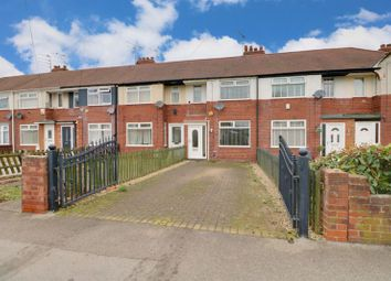 2 bed terraced house for sale in Hotham Road South, Hull HU5