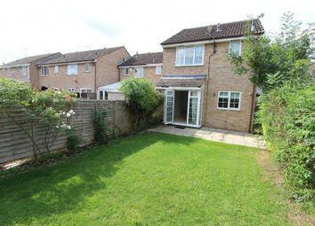 Thumbnail 1 bed property to rent in Sitwell Close, Newport Pagnell