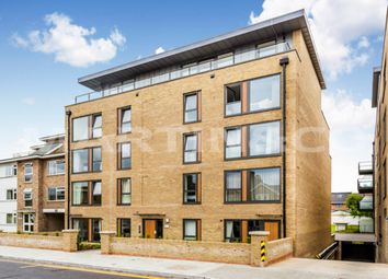 Thumbnail 1 bed flat to rent in Massey House, Hartfield Road, Wimbledon