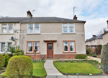Thumbnail 2 bed flat for sale in 4 Abbey Road, Auchterarder