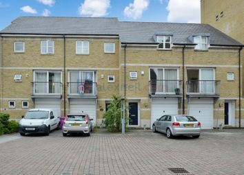 Thumbnail 3 bed town house for sale in Torres Square, London