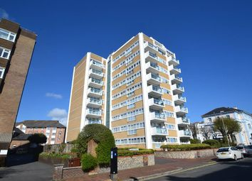 Thumbnail 2 bedroom flat for sale in Hartington Place, Eastbourne