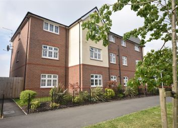Thumbnail 2 bed flat for sale in Olympian Close, Chorley