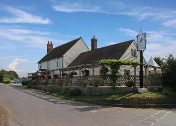 Thumbnail Pub/bar for sale in Fiddling Street, Monks Horton