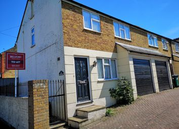 Thumbnail 3 bed semi-detached house to rent in 2A Cromer Road, Nth Wat, Watford
