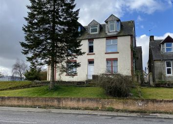 Thumbnail 1 bed flat for sale in Station Road, Strathaven