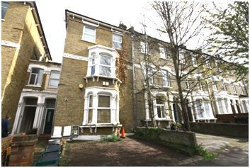 Thumbnail 2 bed flat to rent in Freegrove Road, Islington