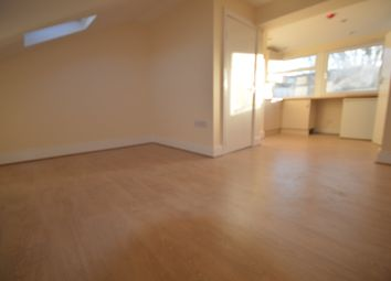 Thumbnail Studio to rent in Derwent Court, Macklin Street, Derby