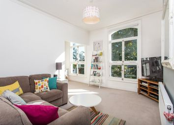 Thumbnail 1 bed flat for sale in Upper Park Road, London