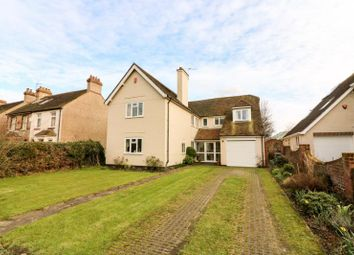 Thumbnail 5 bed detached house for sale in St. Georges Road, Sandwich