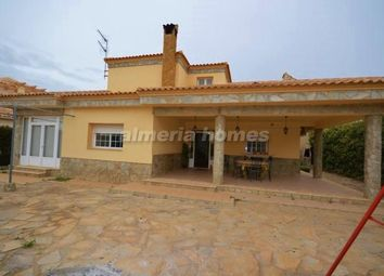 Thumbnail 4 bed villa for sale in Villa Floral, Arboleas, Almeria
