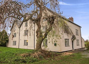 Thumbnail 10 bed detached house for sale in Fenns Old Hall, Fenns Bank, Whitchurch