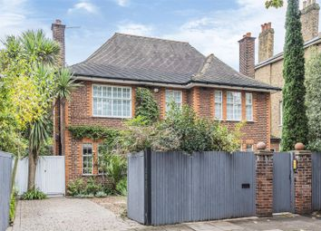 Thumbnail 7 bed detached house for sale in Grosvenor Road, London