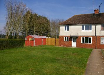 Thumbnail 3 bed semi-detached house to rent in Holt Heath, Worcester