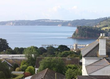 Thumbnail 1 bedroom flat for sale in Inchanga House, Second Drive, Dawlish Road, Teignmouth