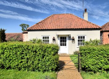 Thumbnail 3 bed detached bungalow to rent in Green Way, North Barsham, Walsingham