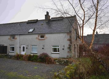 Thumbnail 2 bed semi-detached house to rent in Culcairn Steading, Culcairn Road, Evanton