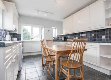 Thumbnail 2 bed semi-detached bungalow for sale in Tudor Close, Westbourne Road, Penarth