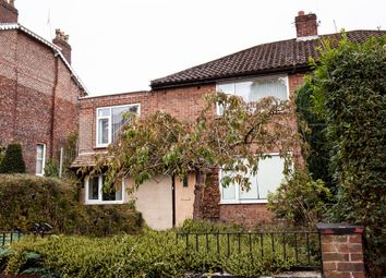Thumbnail 7 bed semi-detached house to rent in Derby Road, Fallowfield, Manchester