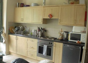 Thumbnail 1 bedroom flat to rent in Cecil Road, Norwich