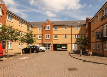 Thumbnail 2 bed flat for sale in Bridge Road, Wickford