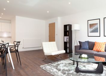 Thumbnail 3 bed flat to rent in Clement Court, Stanmore, Stanmore