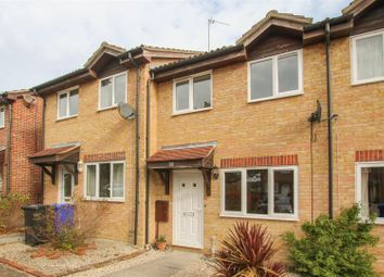 Thumbnail 2 bed terraced house to rent in Stockley Close, Haverhill