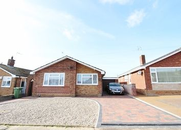 Thumbnail 3 bed detached bungalow for sale in Upper Grange Crescent, Caister-On-Sea