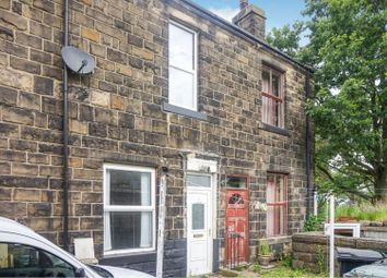 Thumbnail 1 bed terraced house for sale in Woodville Grove, Cross Roads