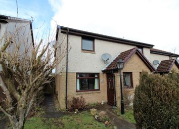 Thumbnail 3 bed end terrace house for sale in Argyll Road, Kinross