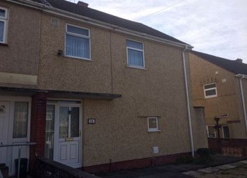 Thumbnail 3 bed property to rent in Prescelli Road, Penlan, Swansea