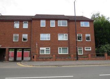 Thumbnail 3 bed flat for sale in Warwick Road, Stratford-Upon-Avon