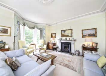 Thumbnail 4 bed terraced house for sale in Chesilton Road, Parsons Green, Fulham, London