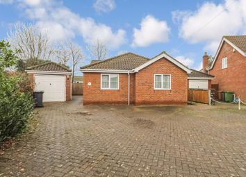 4 bed detached bungalow for sale in Mill Road, Potter Heigham, Great Yarmouth NR29