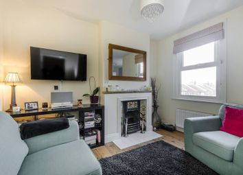 Thumbnail 2 bed flat for sale in Gurdon Road, Charlton