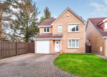 Thumbnail 4 bed detached house for sale in Auchenkist Place, Kilwinning