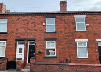 Thumbnail 2 bed terraced house to rent in Charles Street, Swinton
