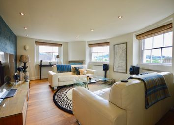 Thumbnail 3 bed flat for sale in Edward Street, Bathwick, Bath
