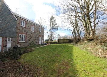 Thumbnail 3 bed semi-detached house to rent in Austin Close, Liskeard
