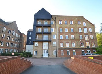 Thumbnail 3 bed flat for sale in Station Road, Ware
