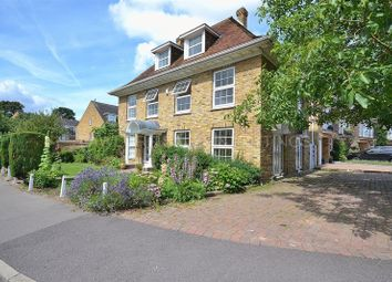 Thumbnail 5 bed detached house to rent in Theydon Grove, Epping